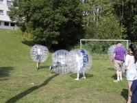 Boblefotball